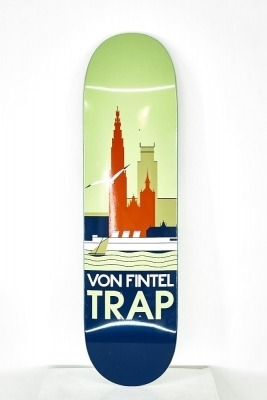 "Trap Deck Ship MVF 7,5"""
