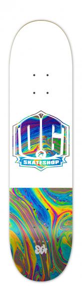 """OG Skateshop Art Series """"Oil"""""""