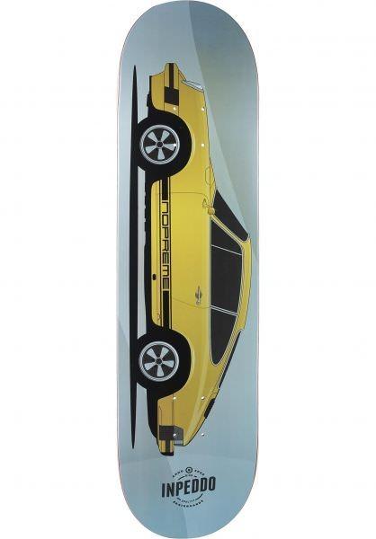 "Inpeddo X Nopreme Fast Classics 1977 8,25"" Deck"