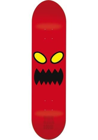 """Toy Machine Monster-Face 8"""" Deck"""