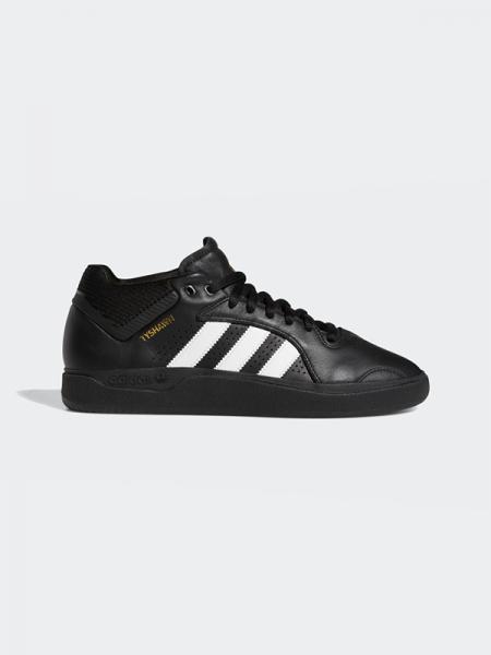 Adidas Tyshawn CBlack/FTWWHT/CBlack