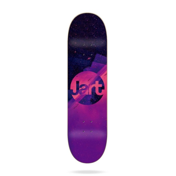 Jart Collective 8.0 deck