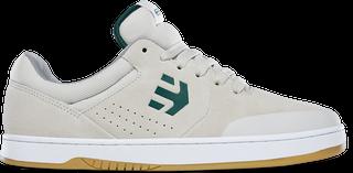 Etnies Schuhe Marana White/Green