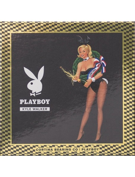 Cortina Kyle Walker Signature Playboy Kugellager