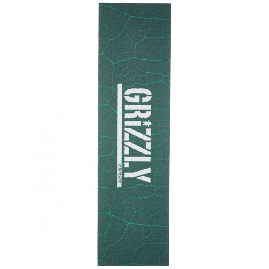 Grizzly Griptape Leaf Stamp