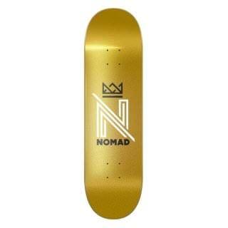 """Nomad OG Logo 8,13"""" Deck"""
