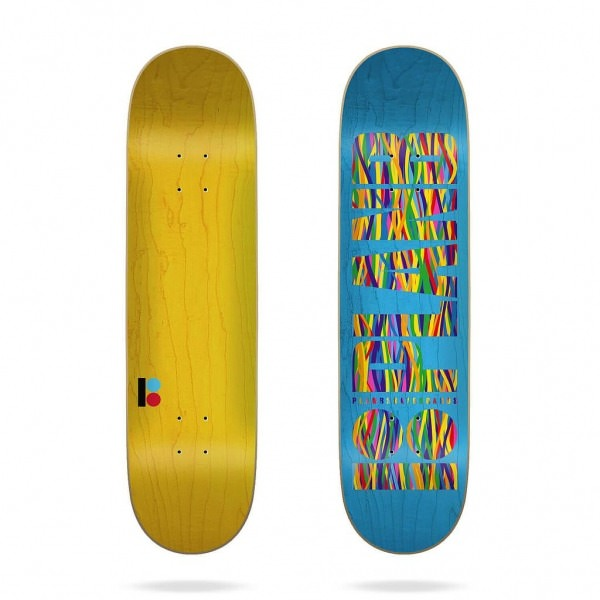 "Plan B Team Og Sheffey 8,0"" Deck"