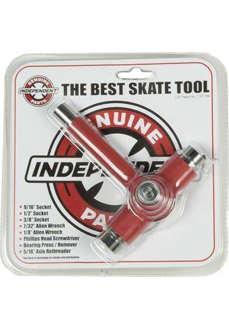 Independent Best Skate Tool (red)