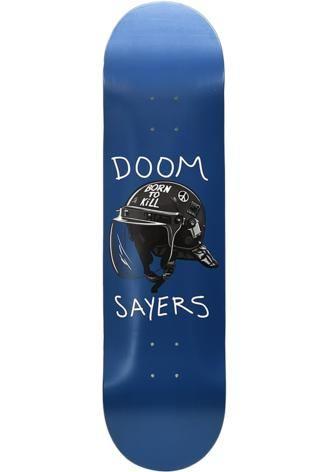 """Doomsayers Deck Riot Helmet 8,5"""""""
