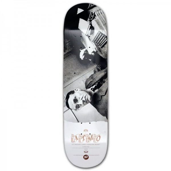 MOB Skateboards William Deck - 8.25
