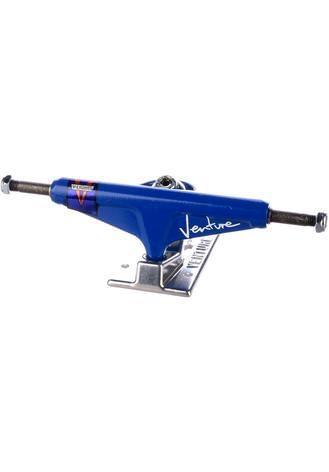 Venture 5.2 Low V-Light Achse (blue/silver)