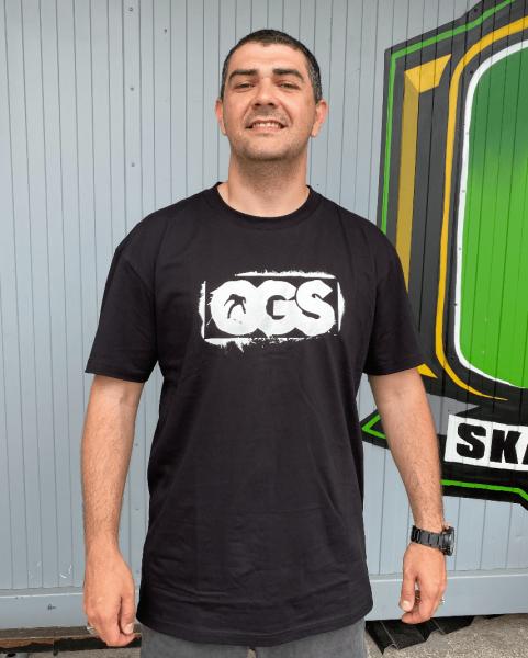 Stay OG OGS T-Shirt