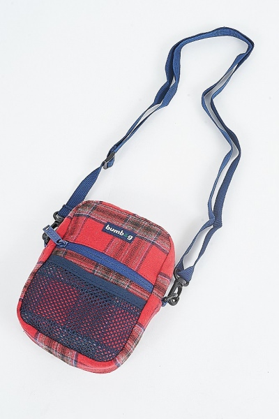 Bumbag Flanders (red)