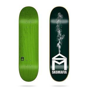 """Sk8mafia Deck House Logo Smoke 8,25"""""""