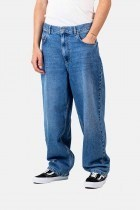 Reell Jeans Baggy Faded Light Blue