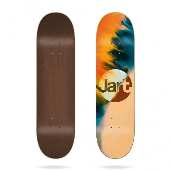 "Jart Collective 8,125"" Deck"