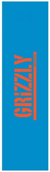 Grizzly Griptape Neccessities Blue