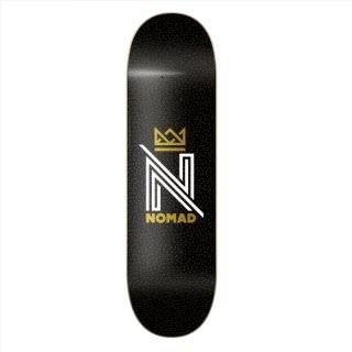 """Nomad OG Logo 8"""" Deck"""