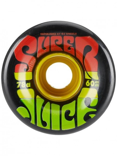 OJ OJ Wheels Jamaica Super Juice 78A Rollen