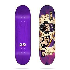 "Flip Deck Tom´s Friends Purple Haze 8,13"""