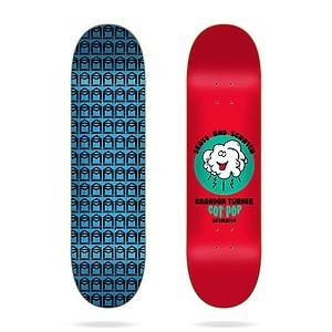 """Sk8mafia Deck Palmore Skate And Scratch 8,3"""""""