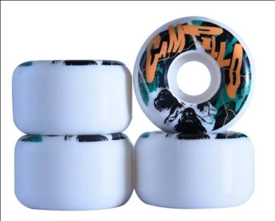 Haze Wheels Campillo 53mm 99a