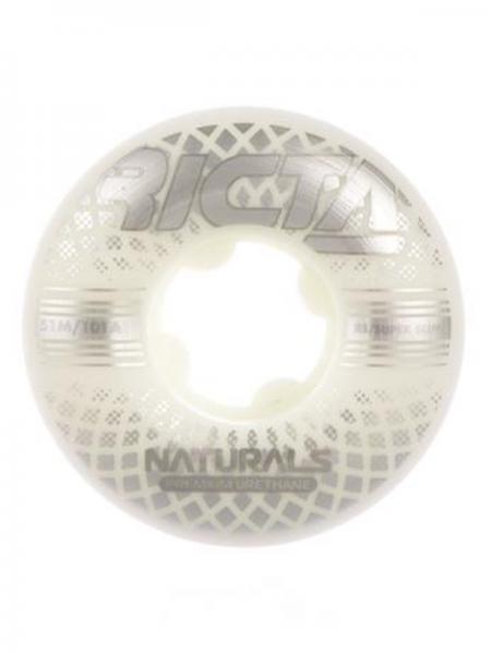 Ricta Wheels Reflective Naturalis Super Slim 51mm 101A