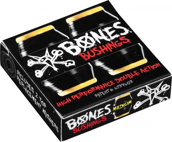 Bones Bushings medium