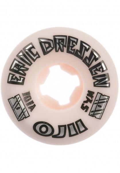 OJ Wheels Eric Dressen 54mm Rollen 101A