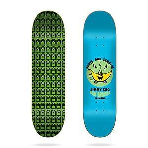 """Sk8mafia Deck Cao Skate And Scratch 8,0"""""""