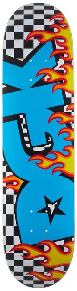 """DGK Skateboards On Fire 8,06"""""""