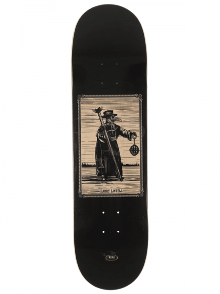 """Real Deck NEW PRO Lintell One Off 8.5"""""""