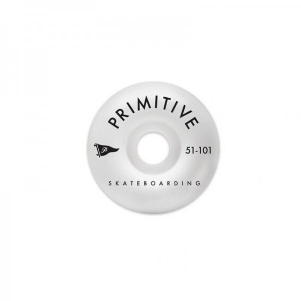 Primitive Penannt Arch Team 51mm Rollen