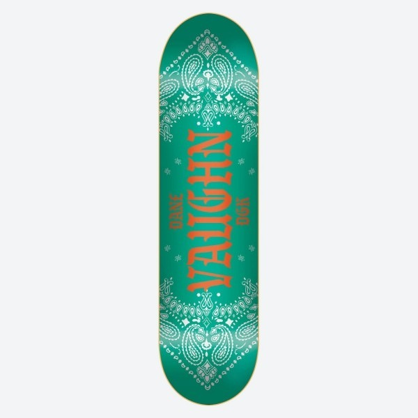 "DGK Colors Vaughn 8,25"" Deck"