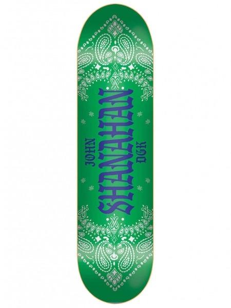 "DGK Colors Shanahan 8"" Deck"