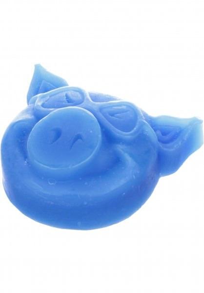 Pig Skatewax (blue)