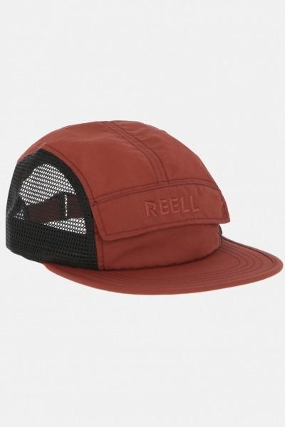 Reell Jockey Cap (brick)