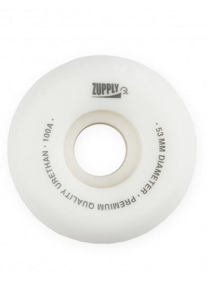 Zupply Wheels, X 100A 52mm Rollen