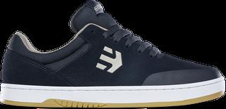 Etnies Schuhe Marana Navy/Tan